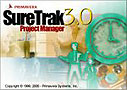 SureTrak Project Manager 3.0